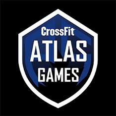 resultados crossfit atlas games 2020