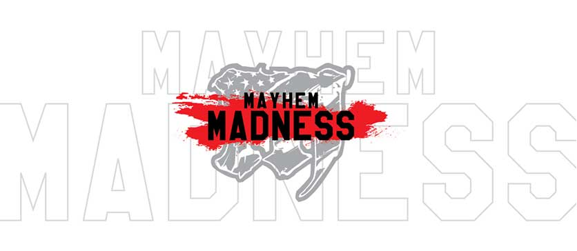 competicion equipos mayhem madness
