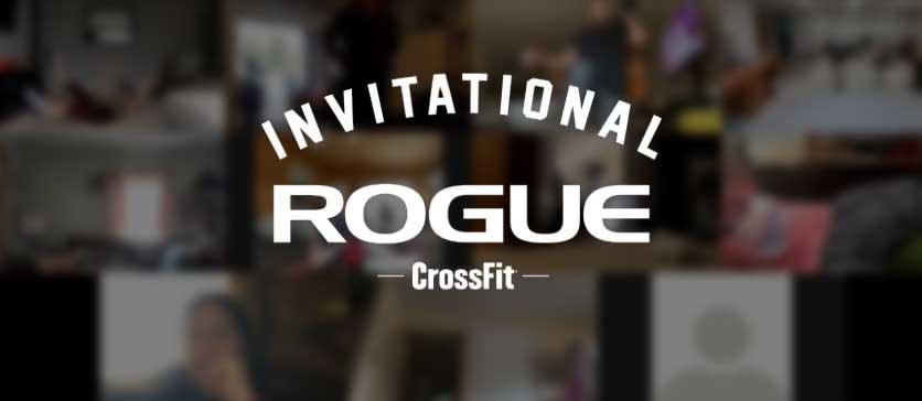 2020 rogue invitational