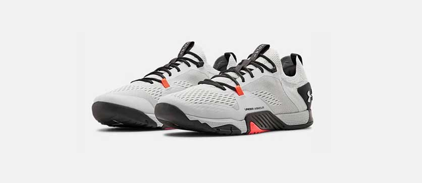 Analisis Under Armour Tribase Reign 2