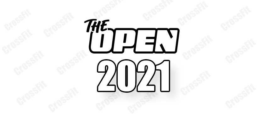 open crossfit 2021