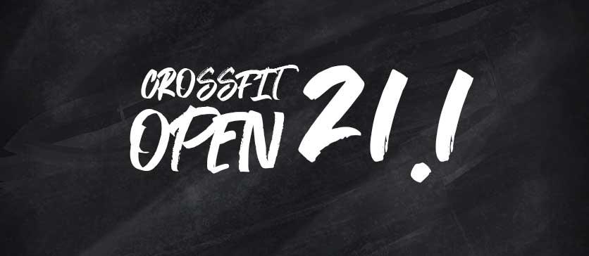 open crossfit 21.1