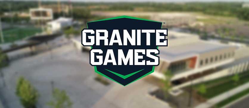 Granite Games 2021