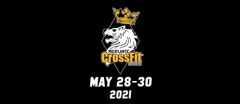 Mid-Atlantic CrossFit Challenge 2021