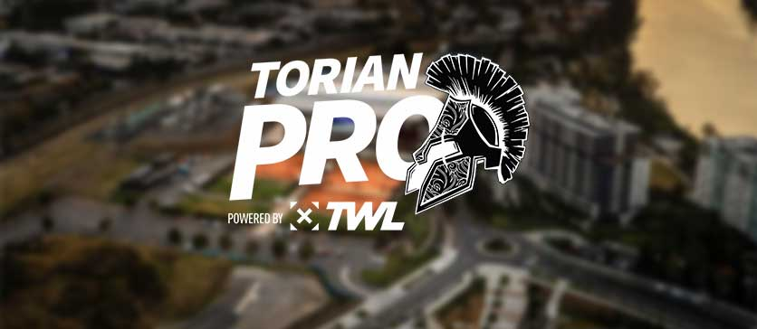 Torian PRO 2021