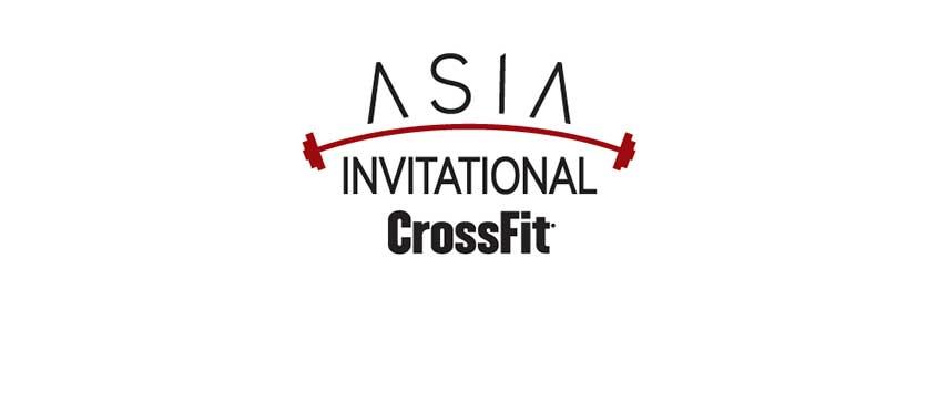 crossfit asia invitational 2021