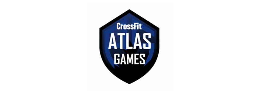 CrossFit Atlas Games 2021