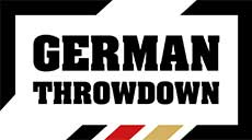 german throwdown 2021 españoles