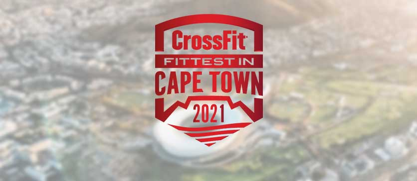 Fittest in Cape Town 2021