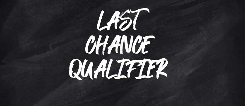 last chance qualifier espanoles
