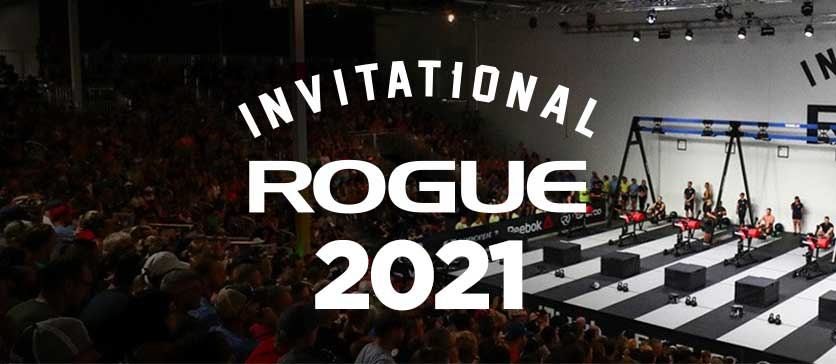 2021 rogue invitational